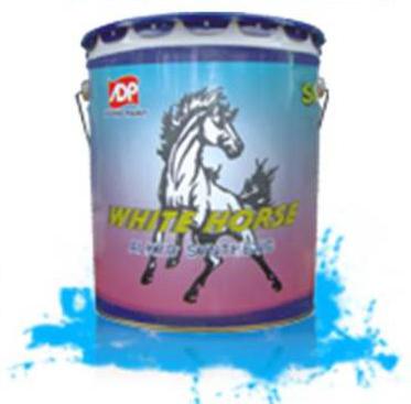 Sơn White Horse